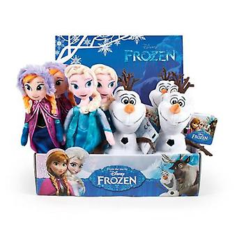 Quiron Princesses or Olaf Plush 25cm (Toys , Dolls And Accesories , Soft Animals)