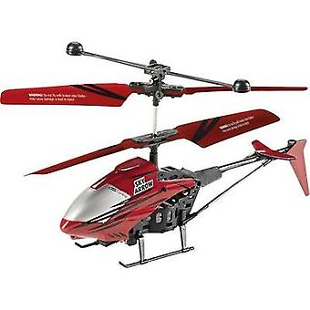 Revell kontroll Sky Arrow RC modell helikopter for nybegynnere RtF