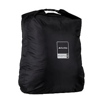 New Waterproof Rucksack Liner 55-75L Black