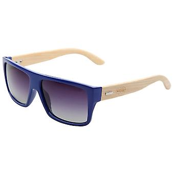 Nolan Blue Sunglasses (Fashion accesories , Sun-glasses)