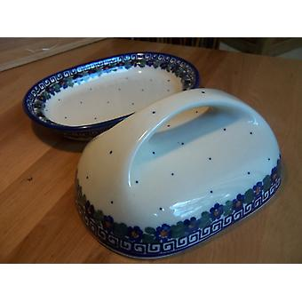Butter dish, unique 52 - BSN 2028