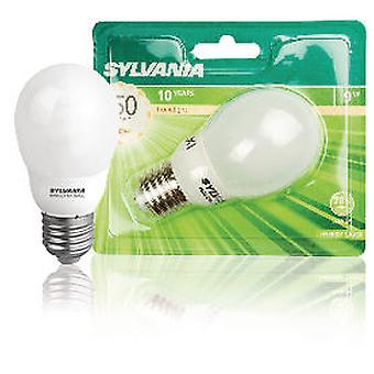 Sylvania Ml Bl1 Spherical bulb E27 9W Color 827