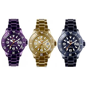 ICE - Aluminum Collection Watch - Unisex - Your choice of Color