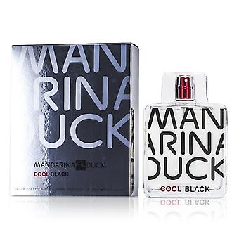 Mandarina Duck Cool Black Eau De Toilette Spray 100ml/3.4oz