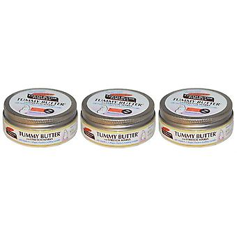 Palmer's Cocoa Butter Tummy Butter 125g (3-PACK)