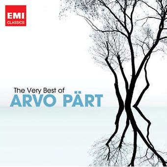 The Very Best of Arvo Part