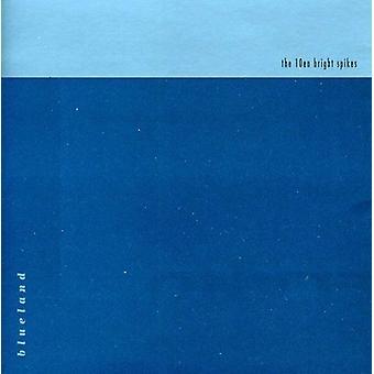 Ten Bright Spikes - Blueland [CD] USA import