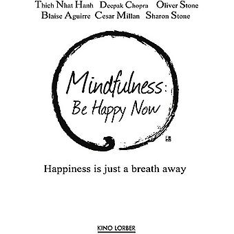 Mindfulness: Be Happy Now [DVD] USA import