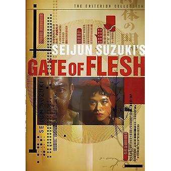Gate of Flesh (1964) [DVD] USA import
