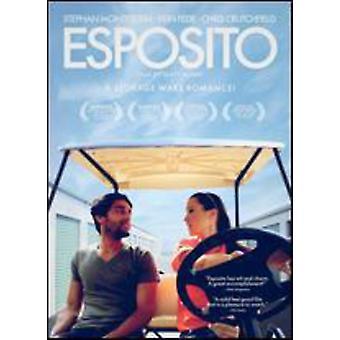 Esposito [DVD] USA importerer