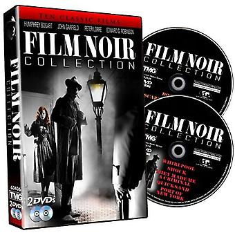 Film Noir Collection [DVD] USA import