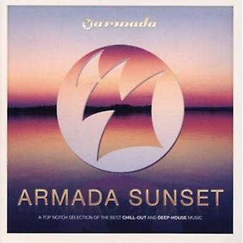 Armada Sunset - Armada Sunset [CD] USA import