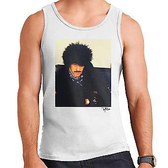 Thin Lizzy Phil Lynott Men's Vest