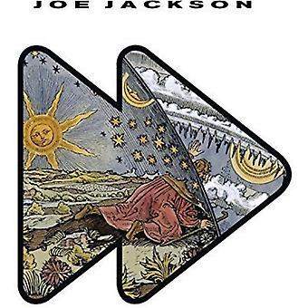 Joe Jackson - importation USA Fast Forward [CD]