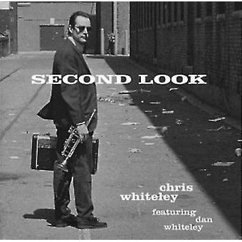 Chris Whiteley - anden ser [CD] USA import