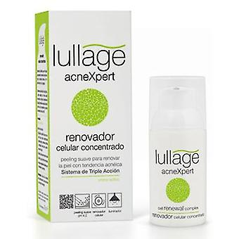 Lullage Lullage Acne ekspert celle fornyelse kompleks 30Ml