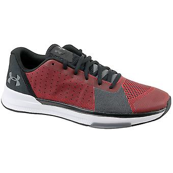Under Armour Showstopper 1295774-600 Mens Laufschuhe
