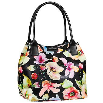 Tom tailor monedero de bolso shopper shopper de Miri flor 20043-60
