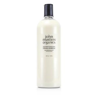 John Masters Organics Lavender & Avocado Intensive Conditioner - 1035ml/35oz