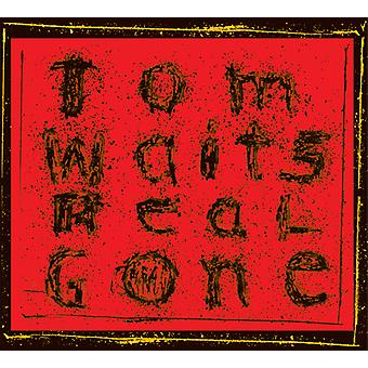 Waits*Tom - Real Gone (Remixed and Remastered) [Vinyl] USA import