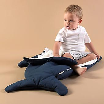 Baby Bites - Sleeping Bag - Navy Blue