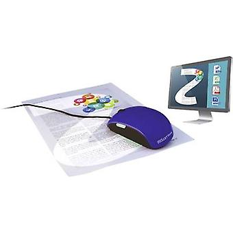Scanner mouse A3 IRIS by Canon IRIScan™ Mouse 2 N/A USB