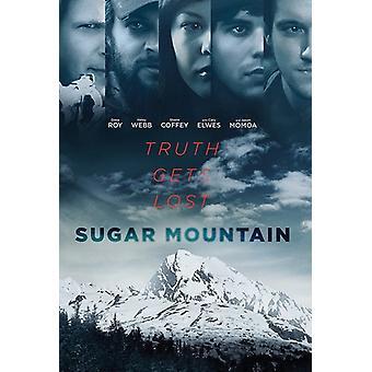 Sugar Mountain [DVD] USA import