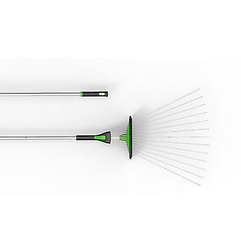 Quirky Rake-n-Tamp-sliding rake