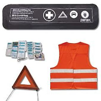 Emergency Kit - Combi-Bag (EU goedgekeurd)