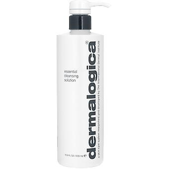 Dermalogica Greyline Special Cleansing Gel 500 Ml (Cosmetics , Facial , Facial cleansers)