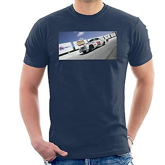 Chrysler 300 Stock Car mænd T-Shirt