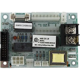 Jandy Zodiac R0366800 Power Control Board