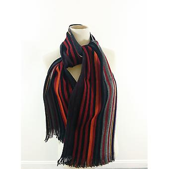Genuine Fraas Fashion Scarf Striped Winter Warm Men Ladies No Label UK