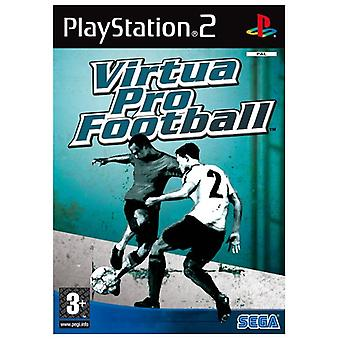 Virtua Pro Football (PS2)