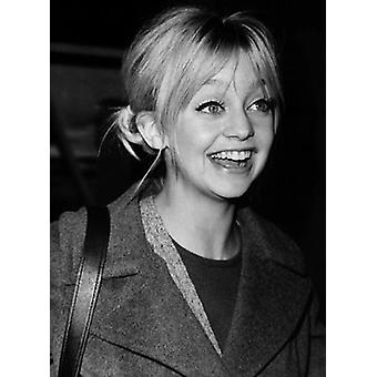 Goldie Hawn - Reproduction d'art