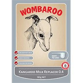 Wombaroo Roo Milk 0.4 makes 900g