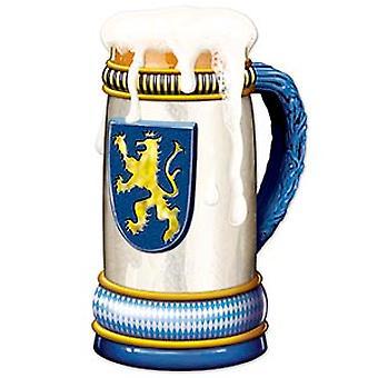 Jumbo bier Stein knipsel 3'