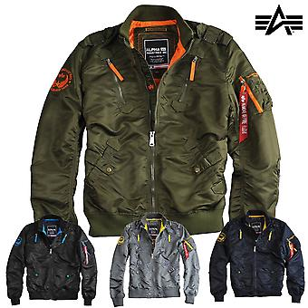 Alpha industries giacca Falcon II.
