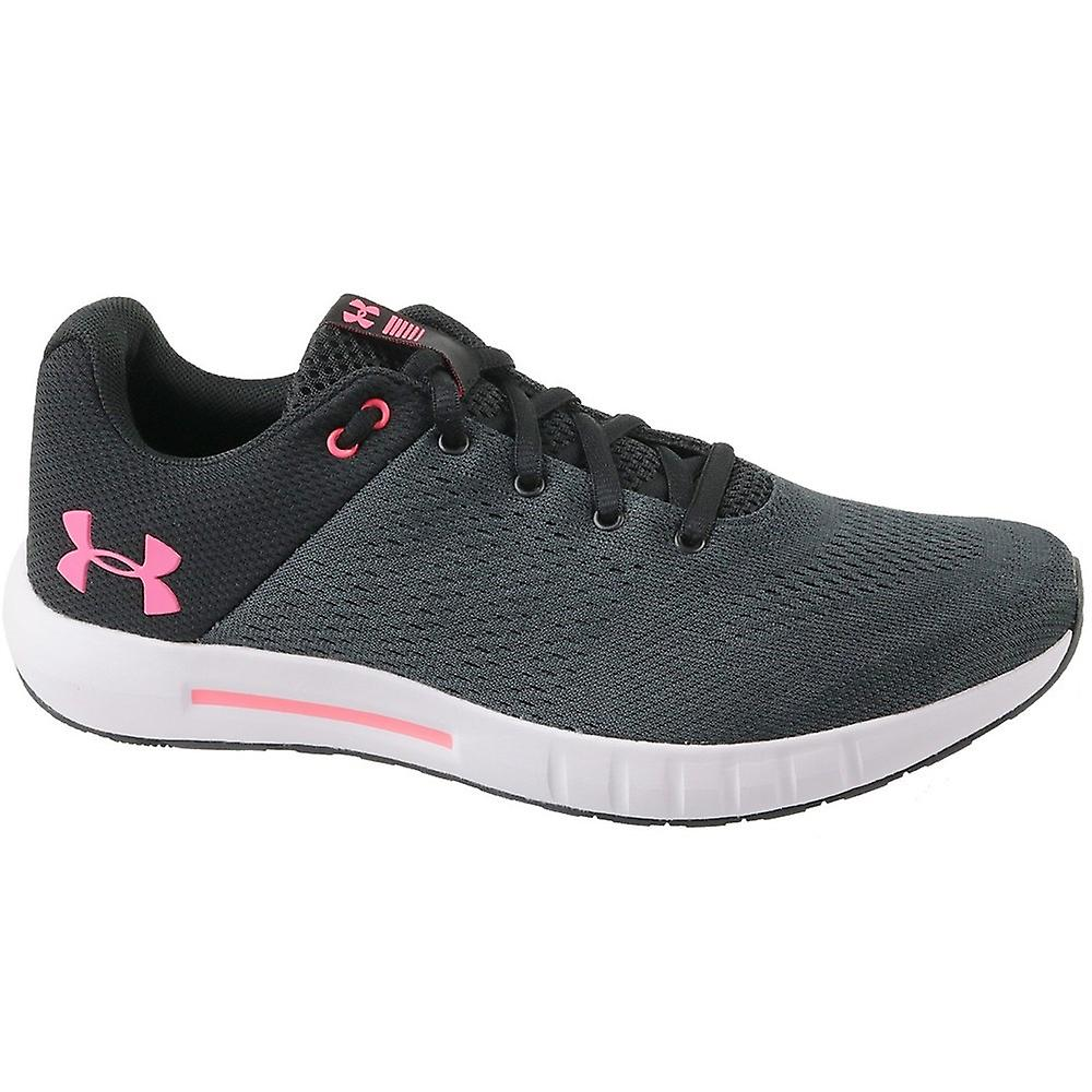 Under Armour UA W Micro G Pursuit 3000101001 running summer women shoes
