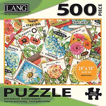 Jigsaw Puzzle 500 Pieces 24