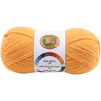 New Basic 175 Yarn-Mango