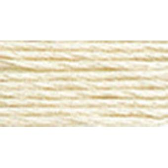 Anchor 6-Strand Embroidery Floss 8.75Yd-Citrus Ultra Light