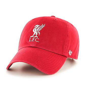 47 fire relaxed fit Cap - FC Liverpool Red