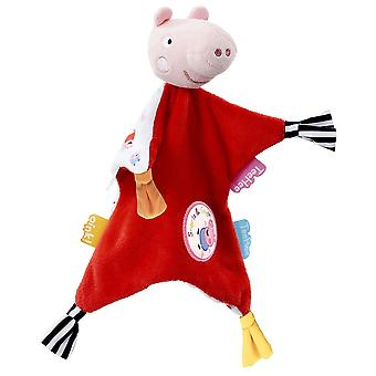Rainbow Designs My First Peppa Pig Comfort Blanket