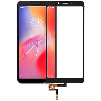 Display touch screen digitizer black for Xiaomi Redmi 6 spare parts LCD display