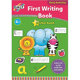 Galt First Writing Book