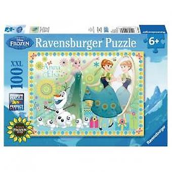 Ravensburger puzzel Frozen XXL100pc