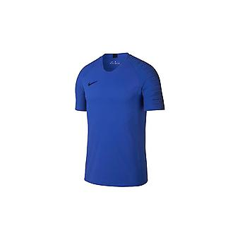 Nike M NK Vprknit Strke Top SS 892887407 training alle Jahre Männer-t-Shirt