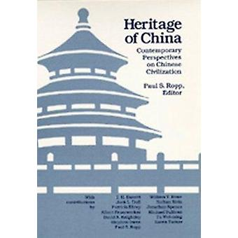Heritage of China - Contemporary Perspectives on Chinese Civilization