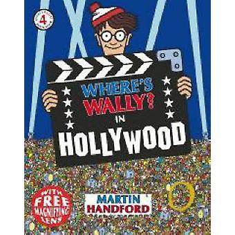 Wo befindet sich Wally? -In Hollywood von Martin Handford - Martin Handford - 9